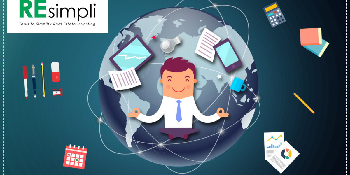 Training a Virtual Assistant to Help with your REI by Sharad Mehta