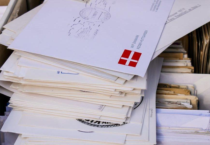 Return Mail