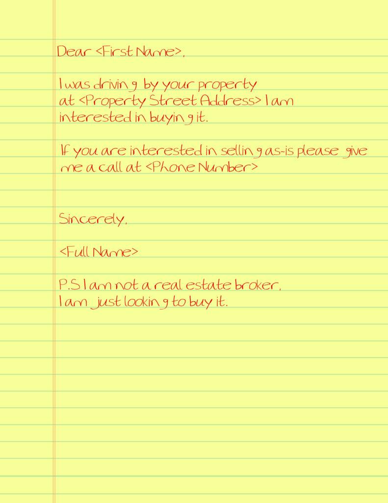 Letter 07